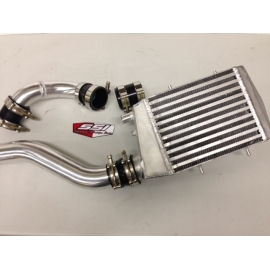 INTERCOOLERS AND CHARGE TUBES