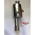 STAINLESS STEEL MUFFLERS