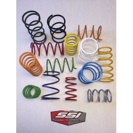 DRIVEN CLUTCH SPRINGS