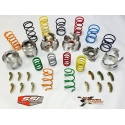CLUTCH KITS & COMPONENTS