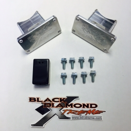 POWER VALVE BLOCK OFF KITS