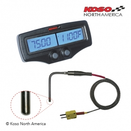 KOSO DIGITAL GAUGES