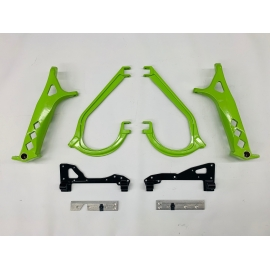 HY-PRO PLUS FRONT END KITS
