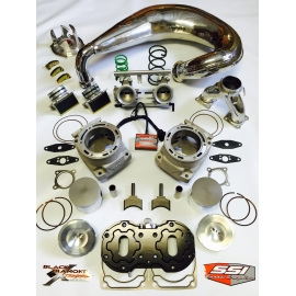 PRO MAX 950 BIG BORE KIT TO THE MAX