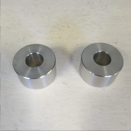 "SHOCK SPACERS 3/4"" FOR FLOATS"