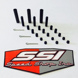 SKI DOO PIN KIT 14.5-20.6 GRAMS