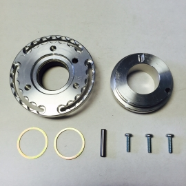 TORSION SPRING CONVERSION KIT FOR DIAMOND DRIVE HELIX