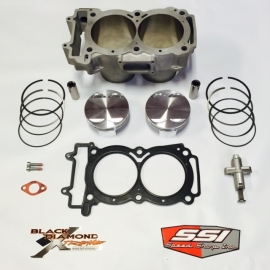 PROMAX RZR 1135 CLOSED DECK BILLET BIG BORE KIT