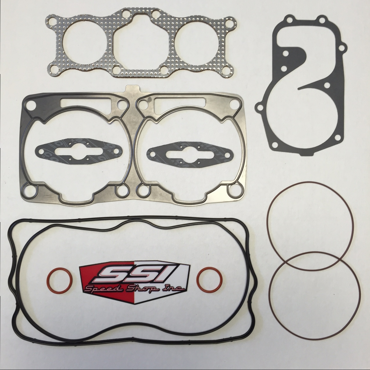 Cometic C3268OS Hi-Performance Off-Road Gasket//Seal