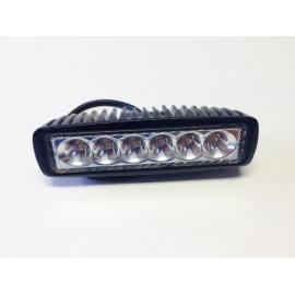 LED Light Bar 6 Inch