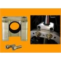 ANTI SLOP STEERING SUPPORT BRACKET 2005-2011 M SERIES AND XFIRE
