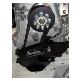 SyncroDrive for the 2012-14 Arctic Cat 1100 Proclimb / ProCross