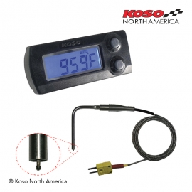 EGT-01 Single EGT meter - Koso