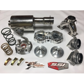 8000 DSI MOUNTAIN PERFORMANCE BOLT ON KIT