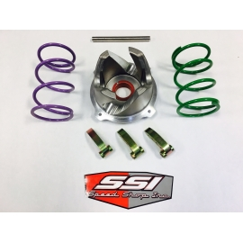 RZR PROSHIFT CLUTCH KITS, LOW ELEVATION