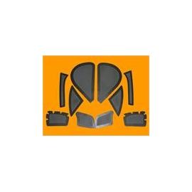BDX Pro-Lite Series 9 Piece Vent Kit