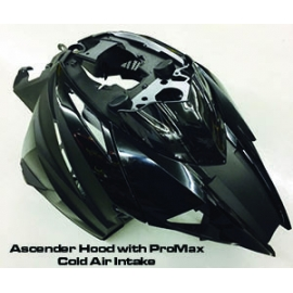 ASCENDER HOOD AND PROMAX INTAKE HOOD INSTALLATION VIDEO