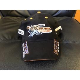 BLACK DIAMOND HATS - ADJUSTABLE BACK