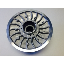 BDX 10.4 DIAMETER CLUTCH REPLACEMENT
