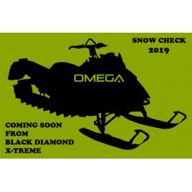 BDX PROLITE OMEGA 165 WITH 900 PROMAX