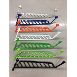 ASCENDER RUNNING BOARDS
