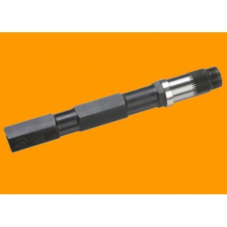 M Series 05-06  Lite Weight Drive Shaft