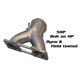 STRAIGHTLINE PERF Y PIPE FOR SKI DOO 850