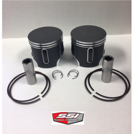 900CC CTEC BIG BORE PISTONS 90.5MM
