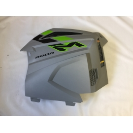 ARCTIC CAT 2018 EARLY RELEASE SIDE PANEL LH