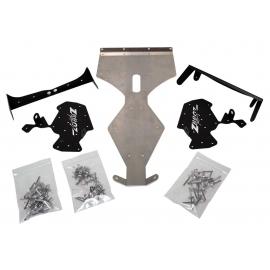 Ski Doo Rev Gen4 S&E Module Bulk Head Brace Kit
