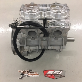 ARCTIC CAT CTEC 2 800 MOTOR WITH SSI BILLET HEAD, NEW