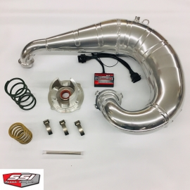 8000 CTEC2 BUDGET PERFORMANCE KIT
