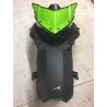 2018 MOUNTAINCAT HOOD WITH LED HEADLIGHT  NEW TAKE OFF