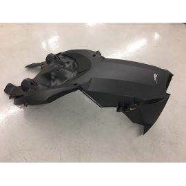 2018-2019 ARCTIC CAT HOOD AND INTAKE