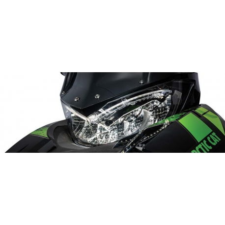 LED HEADLIGHT ARCTIC CAT - NEW TAKE OFF