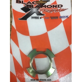 TRACKSHAFT NUT 07-11 DIAMOND DRIVE
