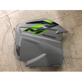 USED ARCTIC CAT 2018 EARLY RELEASE SIDE PANEL LH