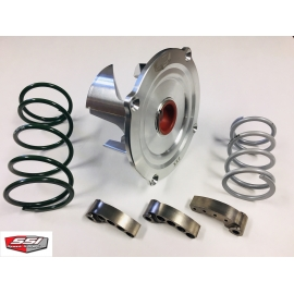 WILDCAT XX PROSHIFT CLUTCH KITS  HIGH ELEVATION