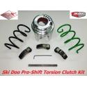 SKI-DOO G4 PROSHIFT TORSION OVERDRIVE CLUTCH KITS- HIGH ELEVATION
