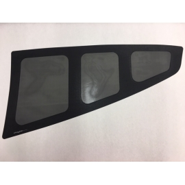 Pro-Lite Series Side Panel Vent Kit