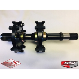 05-06 M SERIES AND CROSSFIRE TRACKSHAFTS WITH DRIVERS
