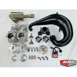 800 STAGE 2 ULTIMATE PERFORMANCE KIT HIGH ELEVATION