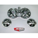 850 POLARIS MOUNTAIN SERIES BILLET HEAD KIT