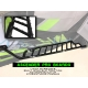 ASCENDER PRO-BOARDS FOR ARCTIC CAT MOUTAIN MACHINES AND YAMAHASIDEWINDER MTX