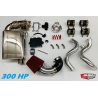 300HP MULTI-STAGE KIT - SIDEWINDER and SRX