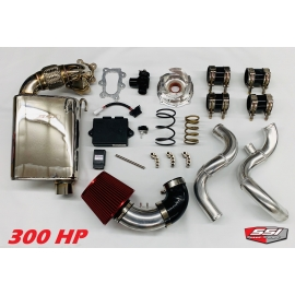 300HP MULTI-STAGE KIT - Thundercat 9000