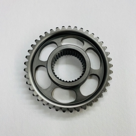38 TOOTH HYVO GEAR
