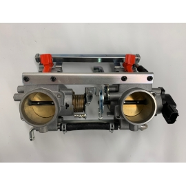 1000 ARCTIC CAT TWIN 50MM THROTTLE BODIES COMPLETE