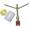900 TURBO QRS SECONDARY CLUTCH COMPRESSION TOOL
