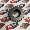 21 TOOTH HYVO GEAR WITH 19 TOOTH SPLINE ARCTIC CAT